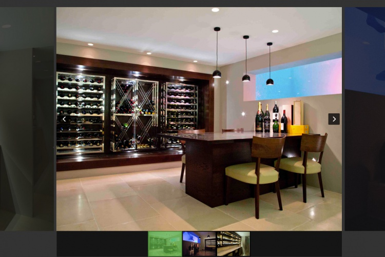 Showcase your properties using our interactive floor plan service